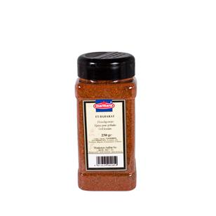 Barbecue Spice